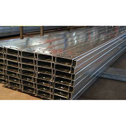 Galvanized steel purlin Manufacturer