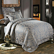 100% cotton reactive luxury bedding sets from China (mainland)