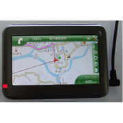 35inch GPS Navigation Device Manufacturer