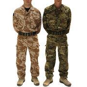 Camouflage military uniform Manufacturer
