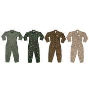 Military uniform coverall air forces suit Manufacturer