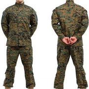 BDU military uniform Manufacturer