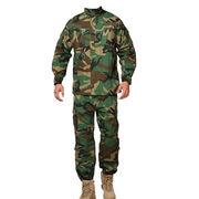 Military uniform suit Manufacturer