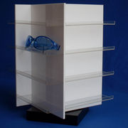 Acrylic sunglasses display case Manufacturer