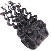 Brazilian Hair Closure from China (mainland)