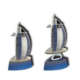 New Souvenir Dubai BurjAl-Arab statue from China (mainland)