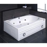 Bath tubs from China (mainland)