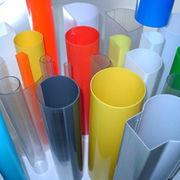 Rigid PVC Sheets from China (mainland)