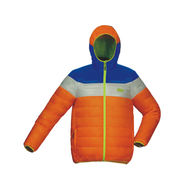Outdoor padded jacket from China (mainland)