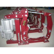 Overhead crane brake system from China (mainland)