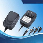 Power adapter from China (mainland)