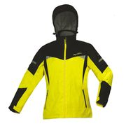 Outdoor waterproof softshell jacket from China (mainland)