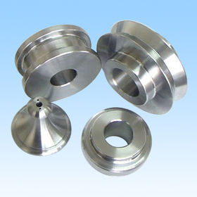 CNC Milling Parts from China (mainland)