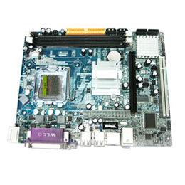 Motherboard from China (mainland)