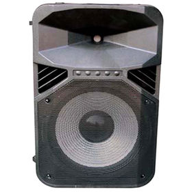 "15"" pro audio speaker home audio speaker loudspeak from China (mainland)"