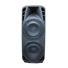 """15"""" active speaker box from China (mainland)"""