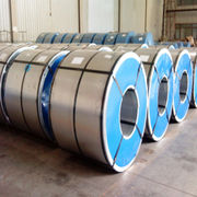 Galvanized cold rolled steel coils from China (mainland)