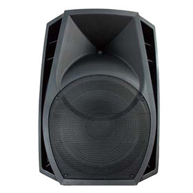 15 inch sound box audio speaker dj sound box from China (mainland)