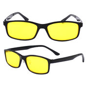 Unisex Computer Glasses, Function of Anti-blue Light and Radiation Proof, Customized/OEM are Welcome