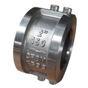 Wafer check valve Manufacturer