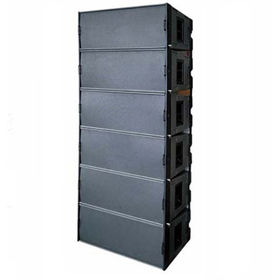 Pro audio Three Way arry line system from China (mainland)