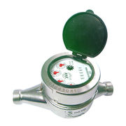 Wet-Dial Water Meter Manufacturer
