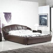 Brown bed frame Manufacturer