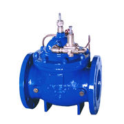 Hydraulic control valve from China (mainland)