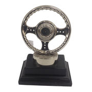 Wheel Trophy from India