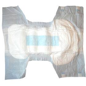 OEM printed adults' diapers