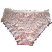 Women's Underwear from China (mainland)