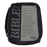Bible use book cover bag from China (mainland)