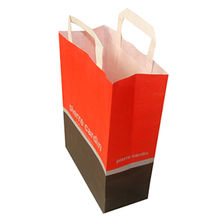 Kraft paper bag from China (mainland)