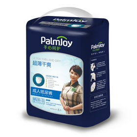 Adult incontinence diapers from China (mainland)