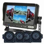 Rear-view Camera Monitor System Veise Electronics Co. Ltd