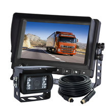 Rear Vision Camera Monitor System Veise Electronics Co. Ltd