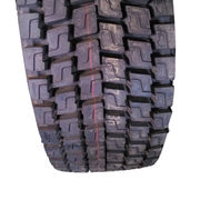 Truck and bus tire from China (mainland)