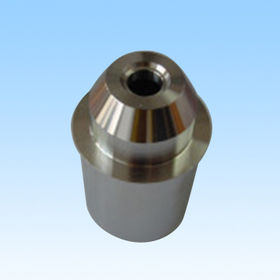 Milling Parts from China (mainland)