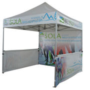 Easy up outdoor party tent Manufacturer