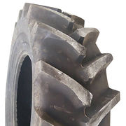 Agricultural steel tires from China (mainland)