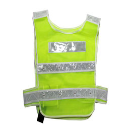 16-piece LED safety vests from China (mainland)