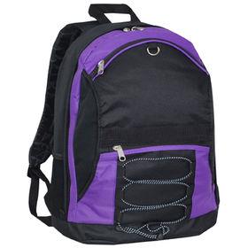 China Customized Sports Backpacks