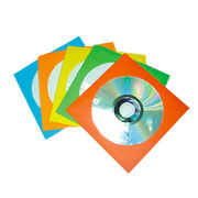 CD sleeves Manufacturer