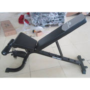 Fitness equipment inspection service from China (mainland)