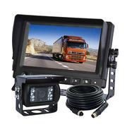 Camera Monitor System