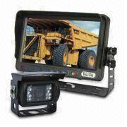 Heavy Equipment Vehicle Vision Solution Veise Electronics Co. Ltd