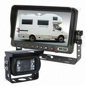 Trailer and RV Vision Solution
