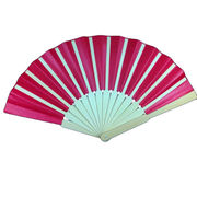 China Hand fans