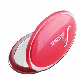Pocket mirrors made Manufacturer
