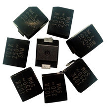 Chip capacitor from Hong Kong SAR